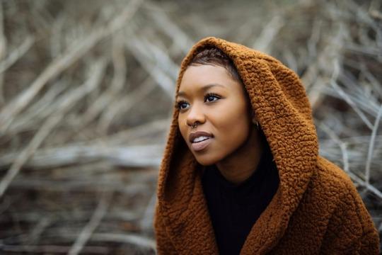 Morgan Simone Entrepreneurial dream