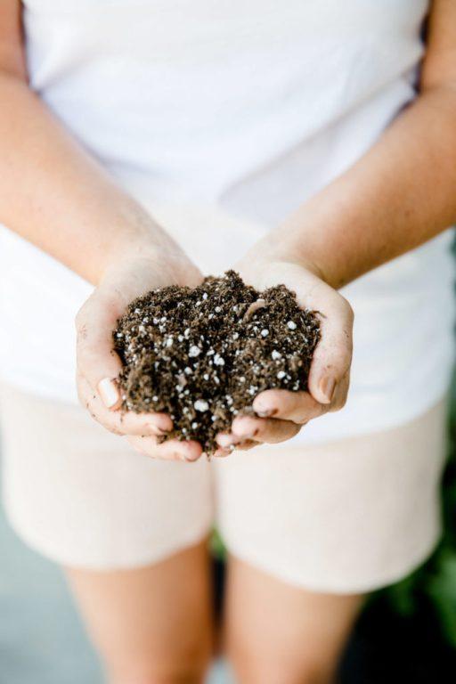 Gardenuity Unique Soil Blend