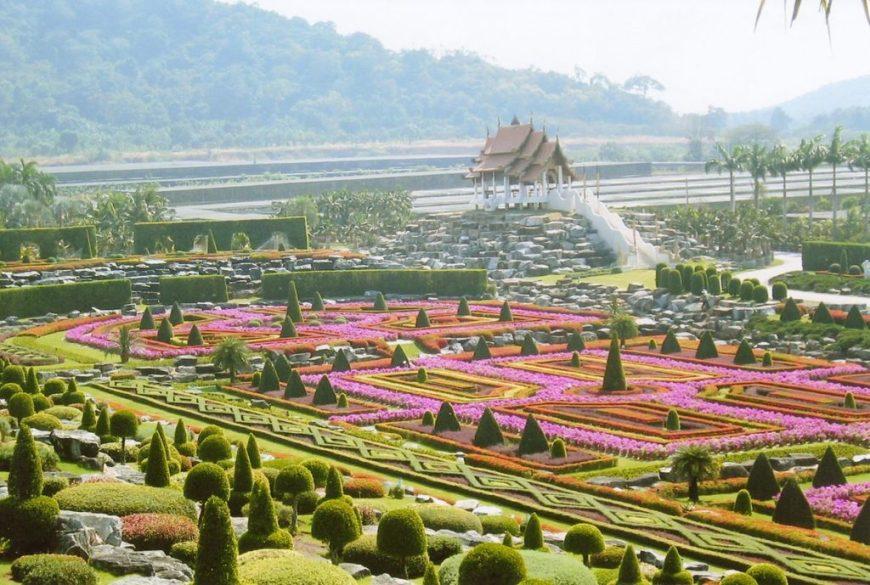 Nong Noogh Garden Thailand