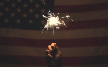 Fourth of July Decor