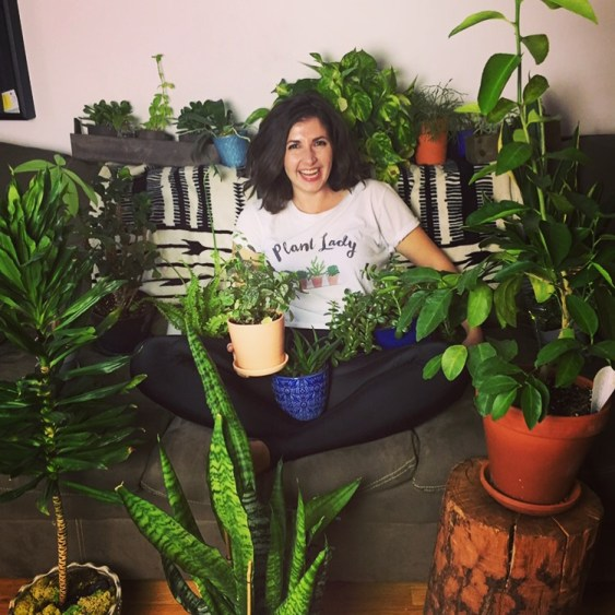 Nature for at home mediation practice
