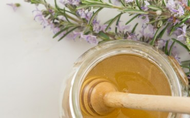 honey ways to use rosemary