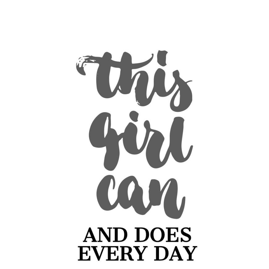 inspirational women who do