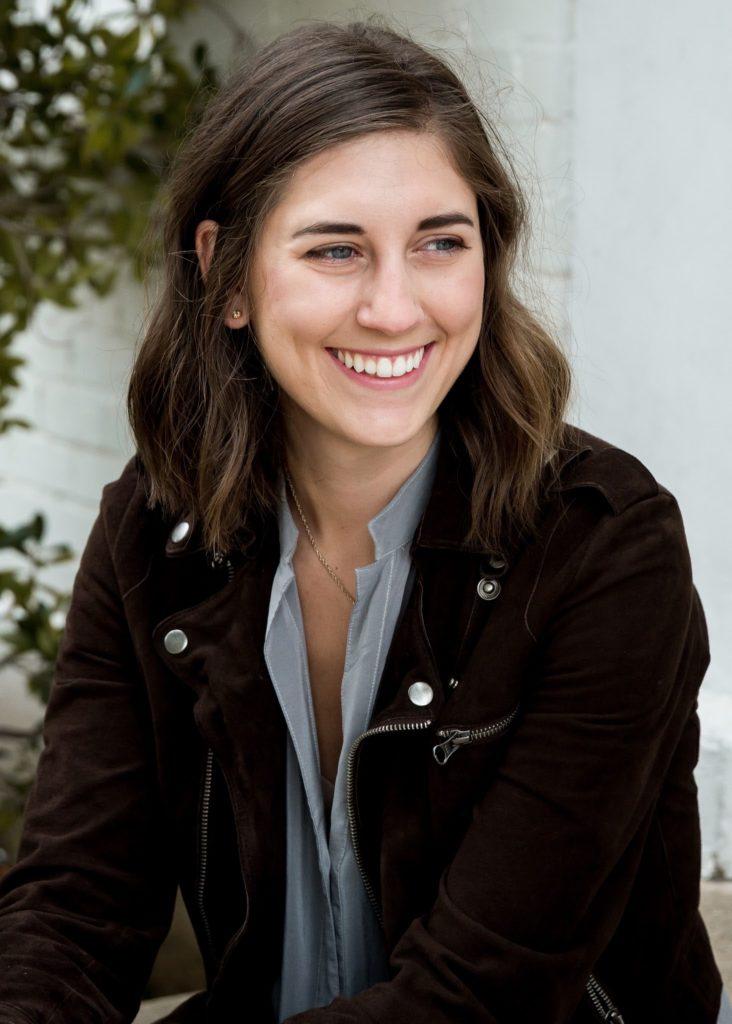 Chelsea Rabroker