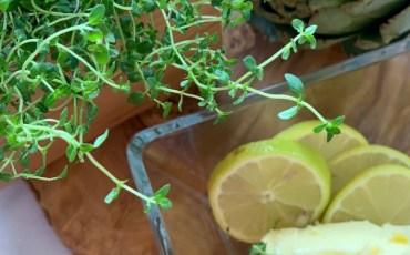 Fresh Herb Butter Recipe
