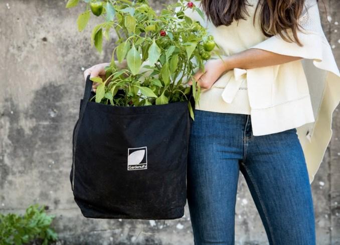 Gardenuity Container Garden Kit