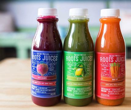 Roots Juice