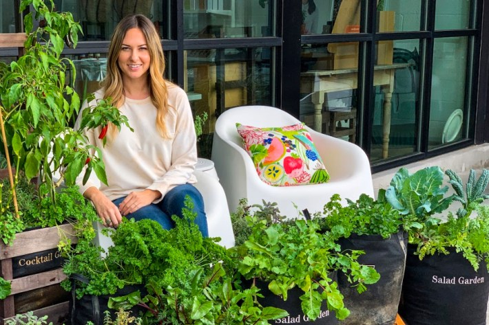 Cara Kershner - Gardenuity Grow Pro