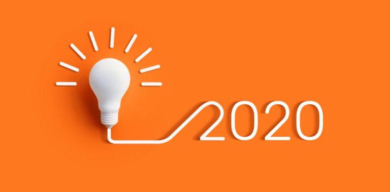 Top Trends of 2020