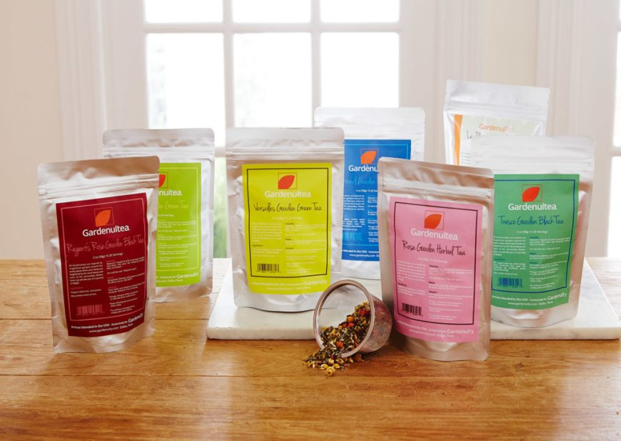 Gardenuitea Collection