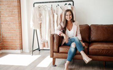 Rachel Sipperly - Rent My Wardrobe