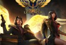 "GARENA FREE FIRE: ELITE PASS SEASON 29 ""ANUBIS LEGEND II"""