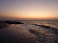 Santa Marta, pláž na letisku