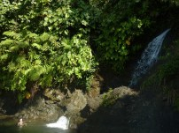 Cascada del Tigre
