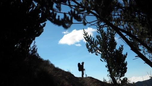 Quilotoa Loop3: Chugchilán-Quilotoa