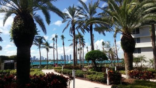 Key West → Miami Beach