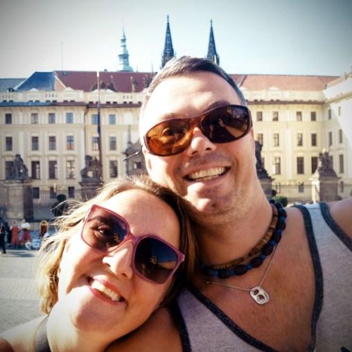 Praha - Brno