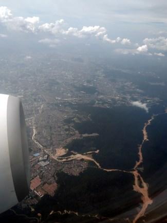 Melaka & Kuala Lumpur