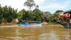 rieka Dong Nai, Cát Tiên