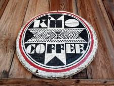 K'HO coffee farm