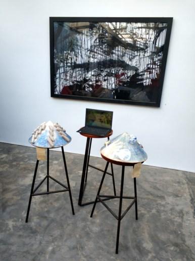 Goca Gallery: vernisáž