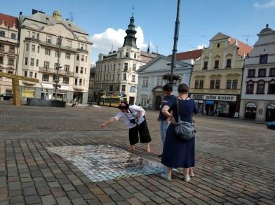 MoUCHY: Plzeň II.