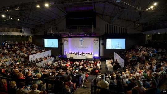York Synod