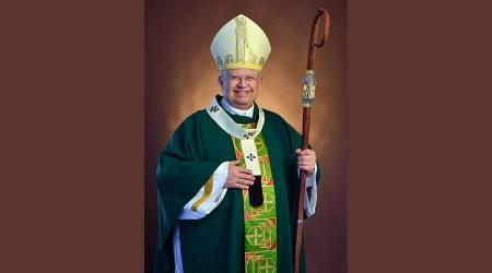 Archbishop Antonio Carlos Altieri