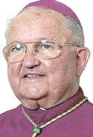 Bishop James Hogan