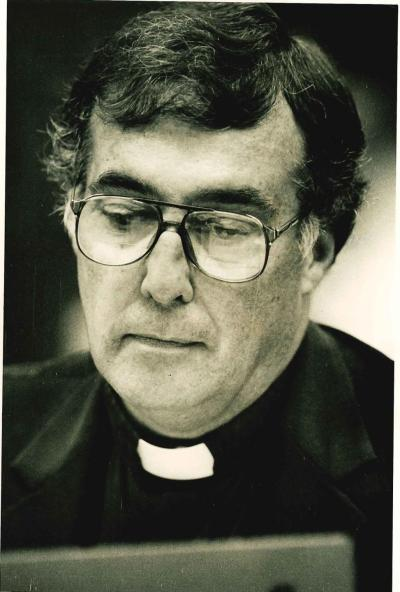 Msgr. Charles Eckermann was defrocked and sentenced to a life of prayer and penance by the Vatican after a probe showed the sex abuse claims against him were credible.