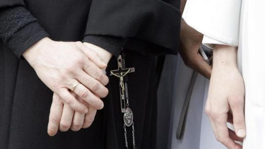 The female diaconate: a possibility for today?