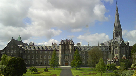 Maynooth seminary