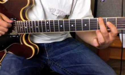 ACDC – TNT – Beginner Rock Electric Guitar Lesson – How to Play TNT by ACDC Angus Young