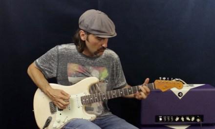 Blues Soloing Secrets – Unlocking The Pentatonic Scale – Guitar Lesson