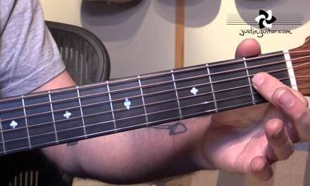 Before You Accuse Me – Eric Clapton (Acoustic Guitar Lesson BS-501)