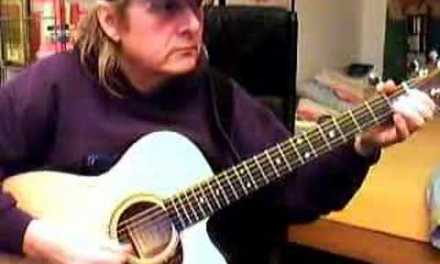 Blues guitar Lesson by Siggi Mertens