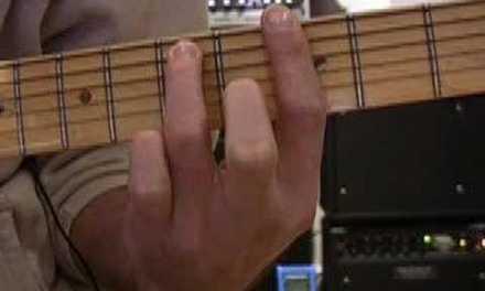 How to Play Jazz Guitar – Learn Ten Basic Jazz Guitar Chords – Guitar Lesson [JA-001]