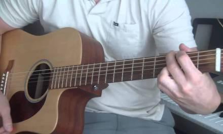 Pink Floyd – Mother Guitar Lesson (Chords, Strumming Pattern, Fills,Etc.)