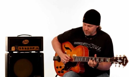 Tim Lerch Jazz Solo Guitar Lesson – How To Play – Part 1 of 3 – Guitar Licks Jazz Lines