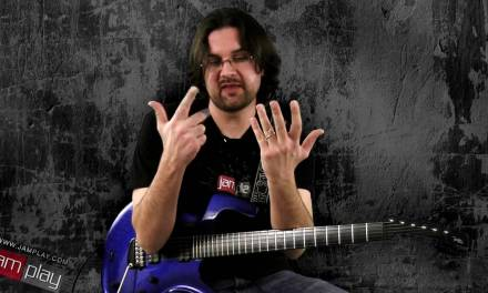 Guitar and Music Theory – Learning Intervals and Scales