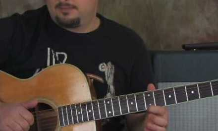 Metallica – Nothing Else Matters – How to Play On Guitar – Guitar Lesson Tutorial part1