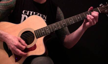 Alice In Chains – Got Me Wrong – Acoustic Guitar Lesson