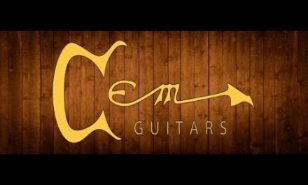 Johnny Cash – Folsom Prison Blues Solo (guitar lesson)
