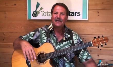 Deep River Blues – Guitar Lesson Preview