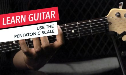 Beginner Guitar Lessons: How to Use the Pentatonic Scale | Guitar | Lesson | Beginner