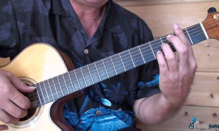 Lagrima (Francisco Tarrega) – Classical Guitar Lesson Preview