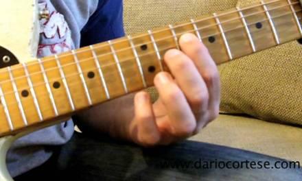 Merle Haggard – Workin' Man Blues (Country Guitar Lesson)