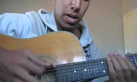 Babylone – Zina – Acoustic Guitar Lesson