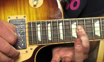 Queen – We Will Rock You – How to Play the Guitar Solo Lesson – Guitar Lessons