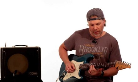 Matt Schofield Blues Jazz Solo – Guitar Lesson – Part 2 of 5 – How To Play – Free Blues Lesson